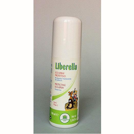 Liberella spray